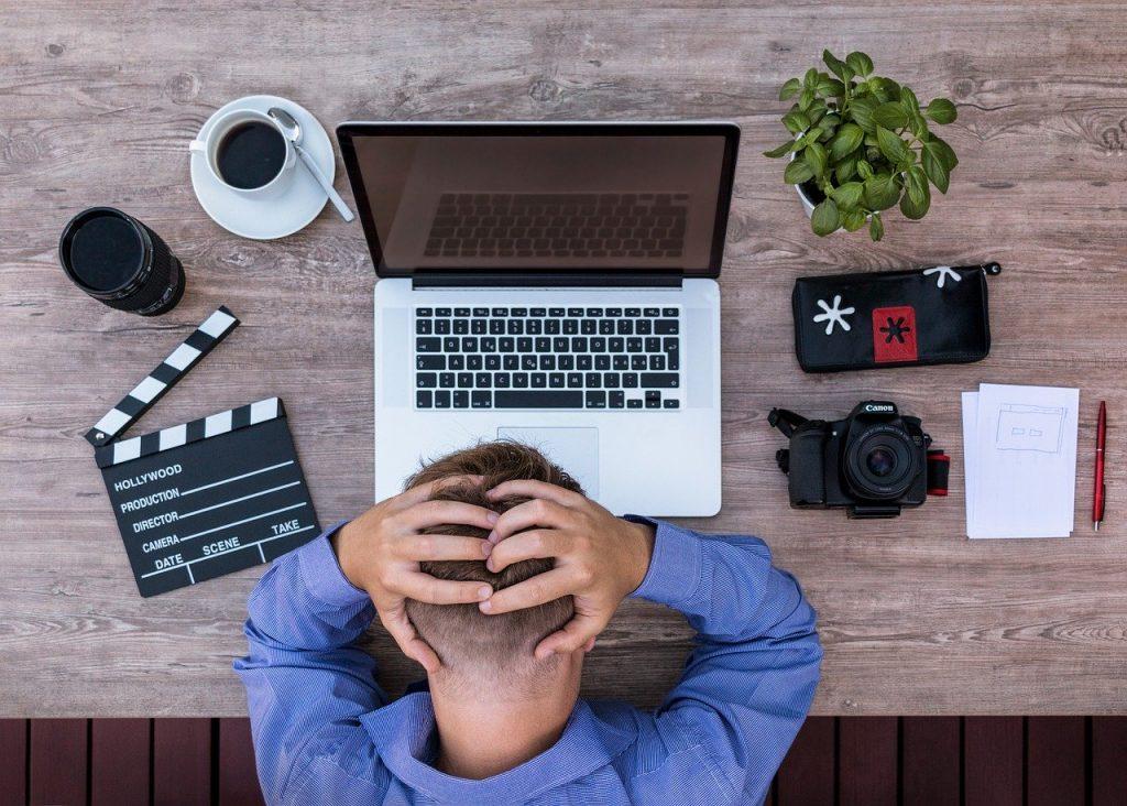 procrastinar por estres