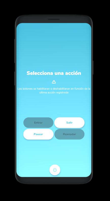app para fichar