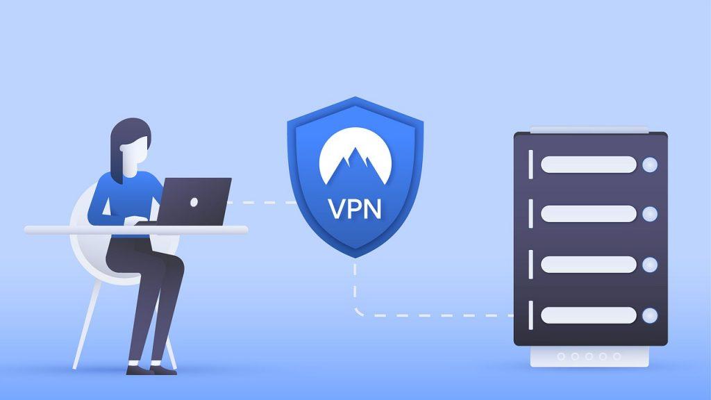 vpn cliente servidor